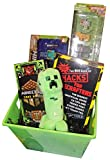 Ultimate Minecraft Gift Basket - Perfect for Christmas, Get Well, Birthday, Easter, or Other Occasion