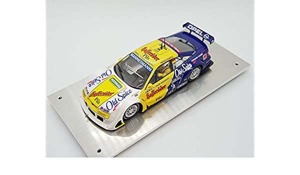 Slot.it CA36c Opel Calibra n.2 Avus Ring - DTM/ITC 1995: Amazon.es: Juguetes y juegos