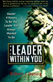 img - for The Leader Within You book / textbook / text book