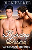 Burning Desire, Dick Parker, 1627618031
