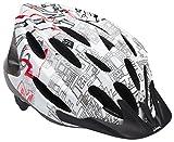 Schwinn Traveler Youth Microshell Helmet, White