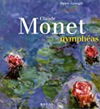 Claude Monet, Nymphéas (en français)