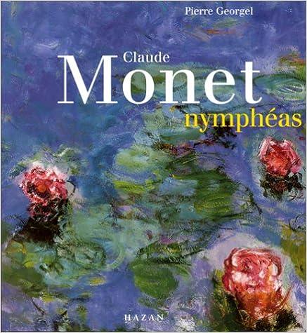 Livre gratuits en ligne Claude Monet, Nymphéas (en français) pdf epub