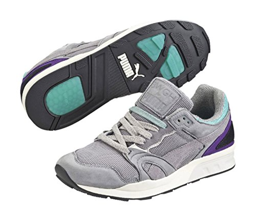Price comparison product image Puma Men's XT2 X BWGH Gray Sneaker 11.5M