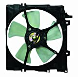 Depo 320-55007-200 Condensor Fan Assembly
