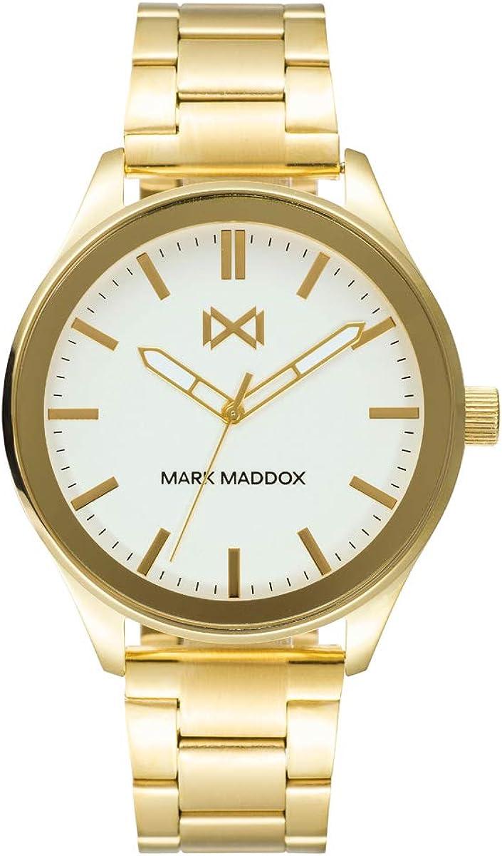 Reloj Mark Maddox Hombre HM7137-07 Colección Midtown