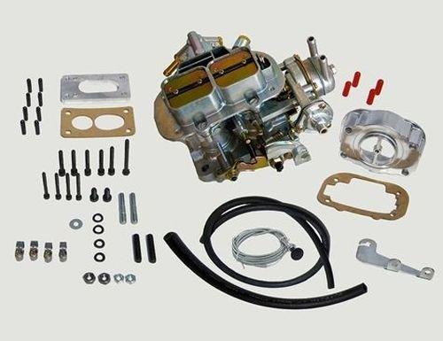 Weber Carburetor Dgav Factory Intake