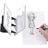 Hihey Portátil Proyector de Caracteres ópticos Pintura Ultrafina