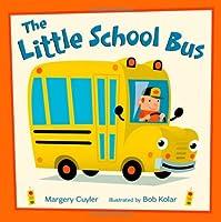 Little school bus.