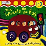 The Wheels on the Bus: Action Rhymes (I'm learning about)