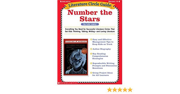 number the stars project