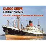 Cargo Ships (Colour Portfolio)