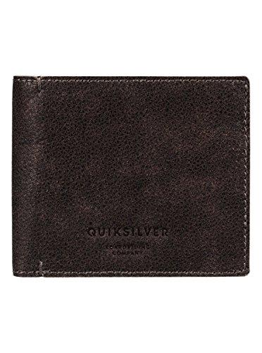 Quiksilver Black Wallet - 8