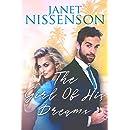 The Girl of His Dreams (Bachelor Book 1)