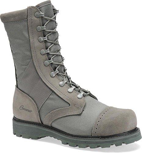 Men's Corcoran 10 inch Steel Toe Marauder Boots Sage, SAGE, 8M