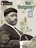 Wes Montgomery (Jazz Play-along)