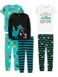 Simple Joys by Carter's Boys' 6-Piece Snug Fit