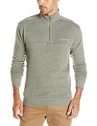 Men's Hart Mountain II Half-Zip Pullover Sweater