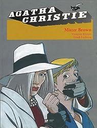 Agatha Christie, tome 5 : Mister Brown