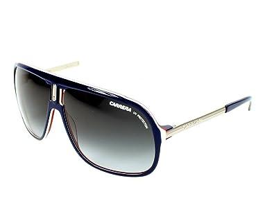 8da4240d8d5 Amazon.com  Carrera 40 S Sunglasses Color 90A 9O  Shoes