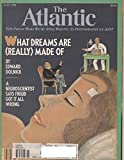 img - for The Atlantic Magazine, July 1990 (Vol 265, No 1) book / textbook / text book