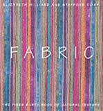 """Fabric: The """"Fired Earth"""" Book of Natural Texture"""
