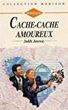 img - for Cache-cache amoureux : Collection Harlequin horizon n  1482 book / textbook / text book