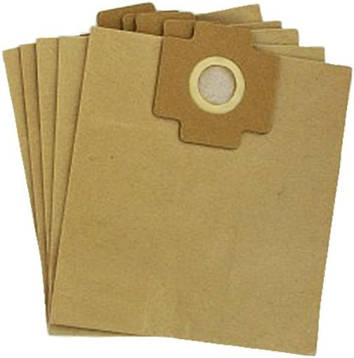 Europart VB650 Non-Original Paper Bags for Carlton Calypso, Pack of 5