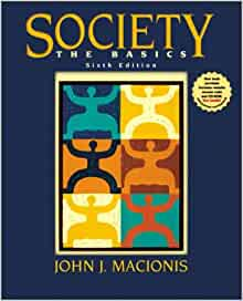 SOCIETY BASICS THE