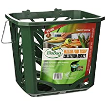 BioBag, Max Air Food Scrap Collection Bucket