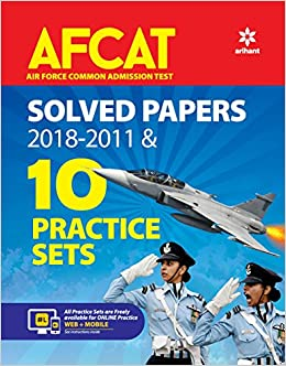 latest modrl qp for afcat