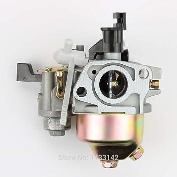Laliva CARB 16100-ZH8-W61 - Generador de carburador para motor ...