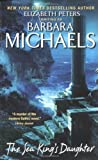 The Sea King's Daughter, Barbara Michaels, 0060745177
