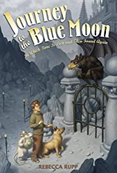 Journey to the Blue Moon: In Which Time is Lost and Then Found Again