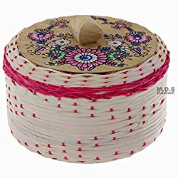 Tortilla Warmer Tortillero De Mimbre Traditional Wicker Tortilla Warmer With Inner Styrofoam Made In Mexico