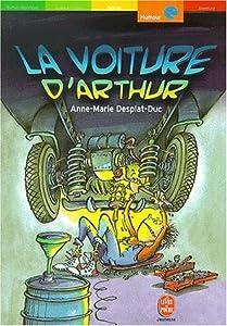 """Afficher """"Voiture d'arthur (La)"""""""