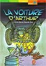 La Voiture d'Arthur par Desplat-Duc