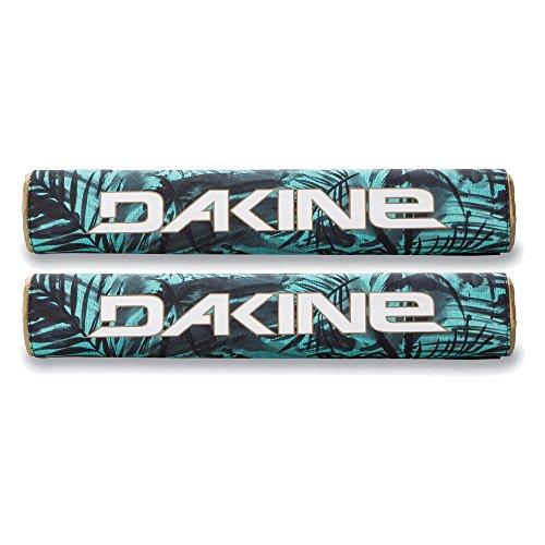 Price comparison product image Dakine Unisex Durable Rack Pads, Painted Palm, OS