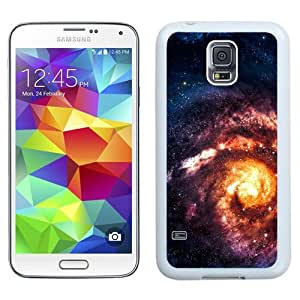 New Beautiful Custom Designed Cover Case For Samsung Galaxy S5 I9600 G900a G900v G900p G900t G900w With Profund Starry Space (2) Phone Case