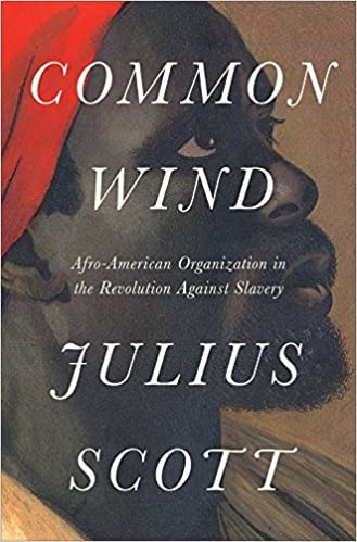 Afro-American Currents in the Age of the Haitian Revolution The Common Wind