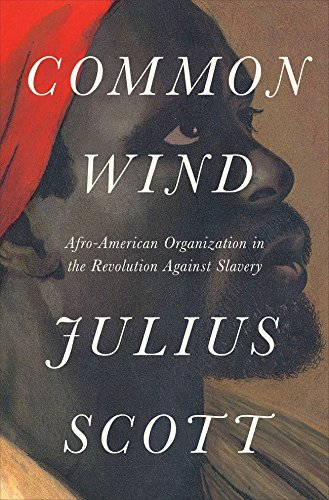 Image result for the common wind julius scott
