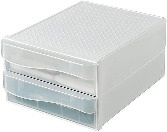 Caja de Almacenamiento de Archivos Clasificador de archivo de documentos A4 escritorio ordenado organizador de almacenamiento en rack Bandeja Holder Stationery Office Supplies para Escritorio de Ofici: Amazon.es: Hogar