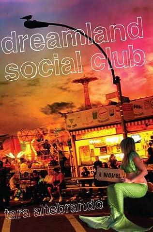 book cover of Dreamland Social Club