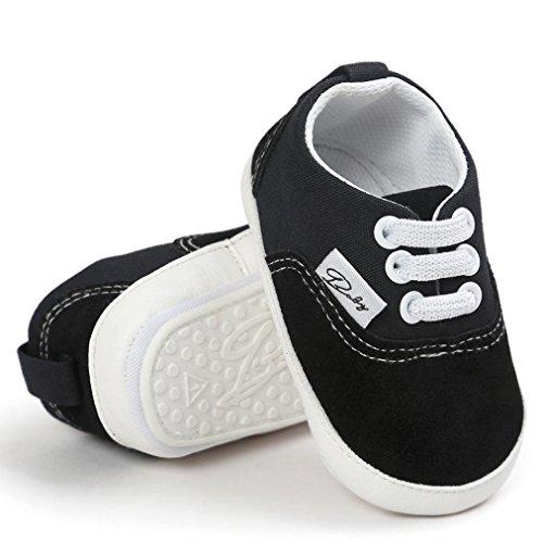 Hunpta Mädchen Jungen Canvas Schuh Freizeitschuhe Turnschuhe