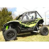 Over Armour Offroad Talon Soft Black Door Kit