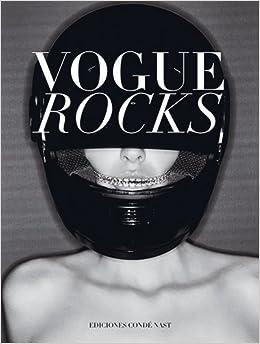 Libro de Fotografía. Vogue Rocks. Mejores Fotografías Joyas ...