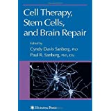 Cell Therapy, Stem Cells and Brain Repair (Contemporary Neuroscience)