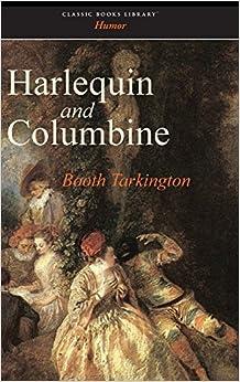 Book Harlequin and Columbine