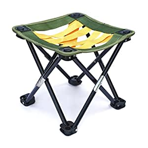 Amazon Com Mini Portable Camping Gardening Or Fishing