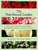 The Year-Round Garden, Geoff Stebbings, 0060849932